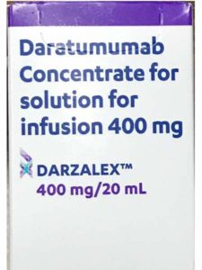 Buy Darzalex 100mg and 400mg, Darzalex availability in India, Daratumumab availability in India, Buy Darzalex 100mg and 400mg online, Darzalex 100mg and 400mg injections suppliers, Daratumumab 100mg and 400mg cost in India, Darzalex price in India, Best price Darzalex 100mg and 400mg, Darzalex brands in India, Darzalex 100mg and 400mg Injections Price online in India, Buy Darzalex 100mg and 400mg online at lowest prices, Darzalex 100mg and 400mg Injections